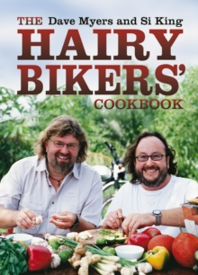 Image for The Hairy Bikers cookbook