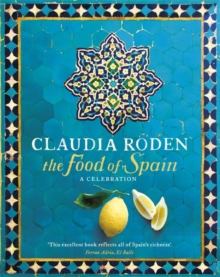 Image for The food of Spain  : a celebration