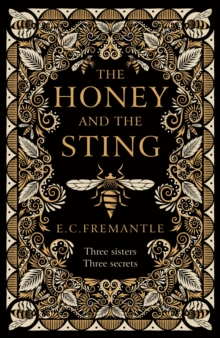 Image for The honey and the sting
