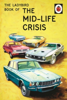 Image for The Ladybird book of the mid-life crisis
