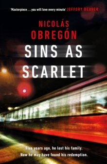 Image for Sins as scarlet