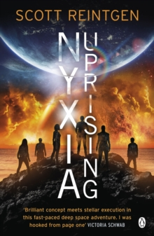 Image for Nyxia uprising