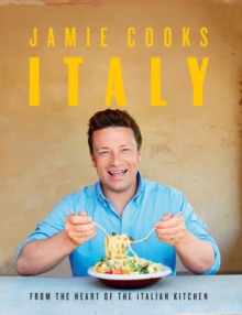 Image for Jamie cooks Italy