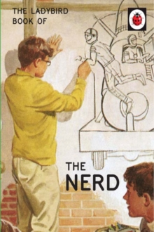 Image for The Ladybird book of the nerd