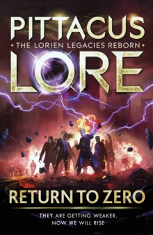Return to zero - Lore, Pittacus