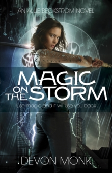 Image for Magic on the Storm