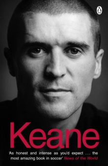 Image for Keane : The Autobiography