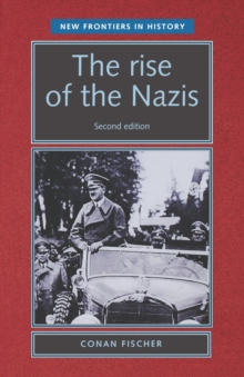 Image for The rise of the Nazis