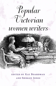 Image for Popular Victorian women writers