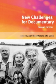 Image for New challenges for documentary