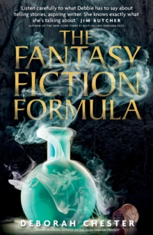 Image for The fantasy fiction formula