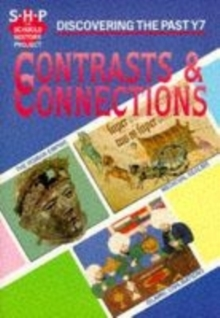 Image for Contrasts and Connections Pupil's Book