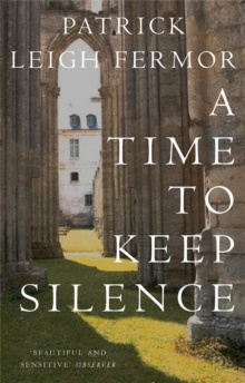 Image for A time to keep silence