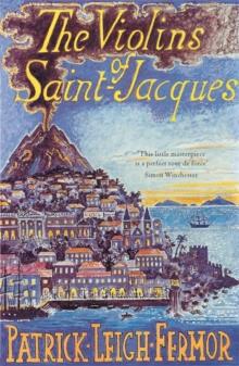 Violins of Saint-Jacques