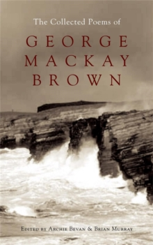 Image for The collected poems of George Mackay Brown