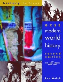 Image for GCSE modern world history