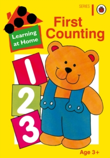 Image for First counting