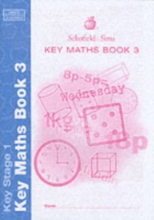 Image for Key Maths 3