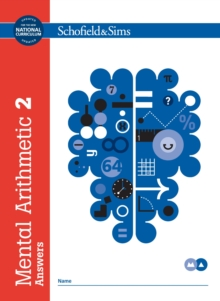 Image for Mental Arithmetic 2 Answers