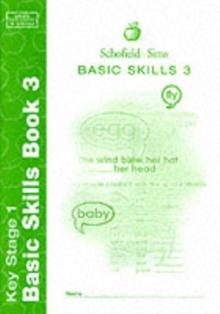Image for Basic Skills 3