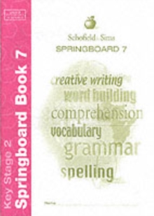 Image for Springboard Book 7