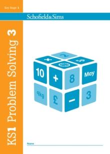 Image for KS1 Problem Solving Book 3