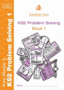 Image for KS2 Problem Solving Book 1