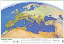 Image for Map of the Roman Empire