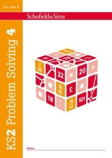 Image for KS2 Problem Solving Book 4