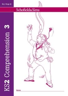 Image for KS2 Comprehension Book 3