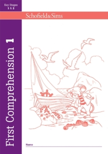 Image for First Comprehension Book 1