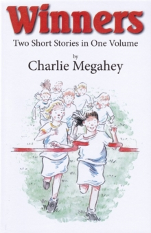 Image for Winners  : two short stories in one volume