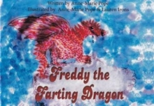 Image for Freddy the farting dragon
