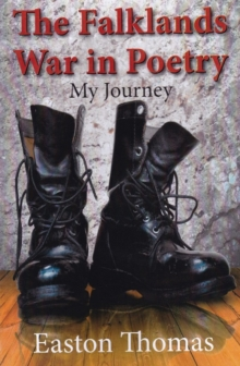 Image for The Falklands War in poetry  : my journey
