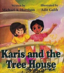 Image for Karis and the tree house