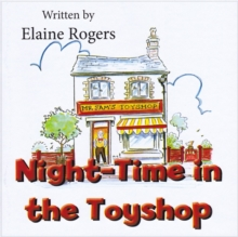 Image for Night-time in the toyshop