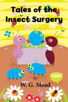 Image for Tales of the Insect Surgery