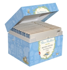 Image for The world of Peter Rabbit gift boxTales 1-12