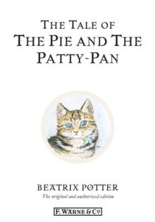 Image for The tale of the pie and the patty-pan