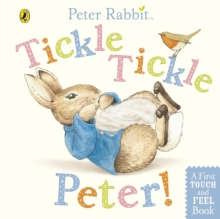 Image for Tickle tickle Peter!