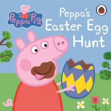 Peppa's Easter egg hunt - Peppa Pig