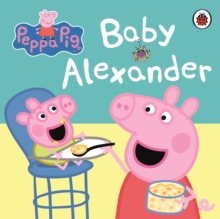 Image for Baby Alexander