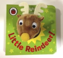 Image for Little reindeer!