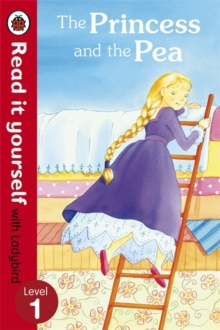 Image for The princess and the pea