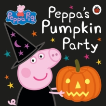 Image for Peppa's pumpkin party