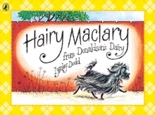 Image for Hairy Maclary from Donaldson's Dairy