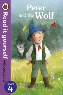 Image for Peter and the wolf