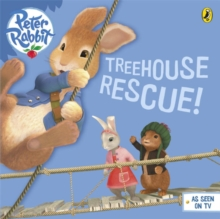 Image for Treehouse rescue!