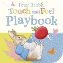 Image for Peter Rabbit touch and feel playbook