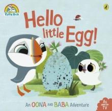 Image for Hello little egg